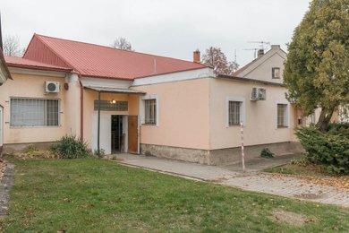 Prodej, Výrobní prostory, Sklad, 430m² - Jimlín - Zeměchy, Ev.č.: 00006
