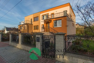 Prodej, Rodinné domy, 794 m² - Jistebník, Ev.č.: 00061