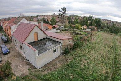 Prodej, rodinné domy, 622 m² - Zlonice, ul. Havlíčkova, Ev.č.: 00062