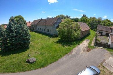 Prodej, Rodinné domy, 6886m² - Hvozd, Ev.č.: 00007