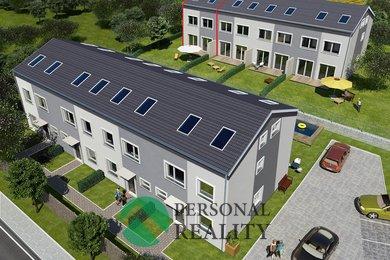 Prodej, Rodinné domy, 162m² - Sulice - Hlubočinka, Ev.č.: 00070