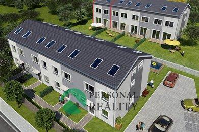 Prodej, Rodinné domy, 164m² - Sulice - Hlubočinka
