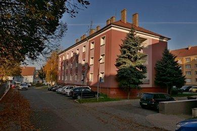 Pronájem, Byty 1+1, 31 m² - Lovosice, Ev.č.: 00071
