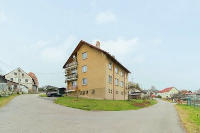 Prodej, Byty 2+kk, 49m² - Vimperk - Boubská, Ev.č.: 00077