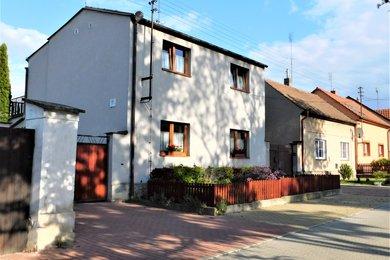 Pronájem, Rodinné domy, 30m² - Velvary, Ev.č.: 00079