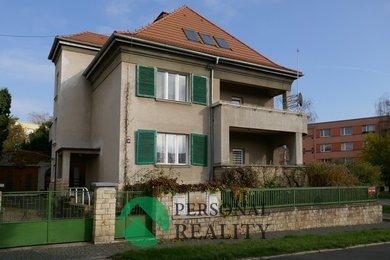 Pronájem, Byt 3+1, 120 m² - Litoměřice, ul. Jiřího z Poděbrad, Ev.č.: 00080