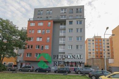 Pronájem bytu 1+kk, 37 m2, Kolín V - Kolín, Ev.č.: 00084