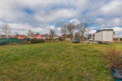 Prodej, pozemky pro bydlení, 921 m² - Nučice, Ev.č.: 00088
