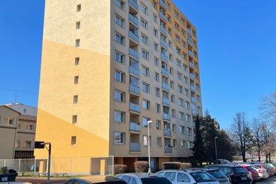 Pronájem, byt 1+1, 49 m² - Kralupy nad Vltavou, ul. sídl Hůrka, Ev.č.: 00089