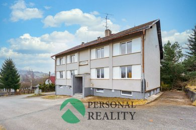 Prodej, Byty 3+1 s garáží, 85m² - Nekvasovy, Ev.č.: 00091
