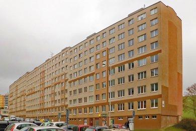 Prodej, Byty 2+kk, 33 m² - Most, Ev.č.: 00097