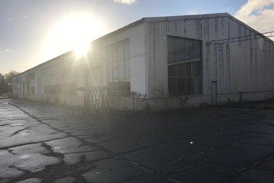 Prodej, Sklad, 8988m² - Jičín, Dělnická, Ev.č.: 00021