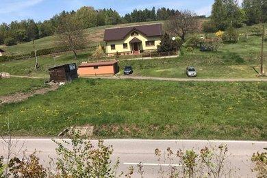 Prodej, Pozemky pro bydlení, 995m² - Nová Paka - Štikov, Ev.č.: 00003