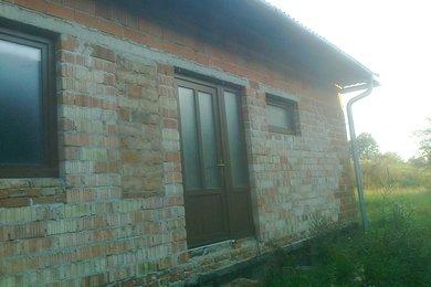 nabízí, prodej, rodinné domy Jindřichův Hradec - Děbolín, Ev.č.: 00081