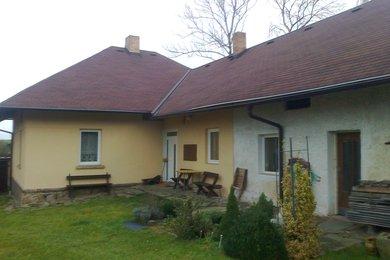 Prodej, Rodinné domy, Číhošť, Ev.č.: 00084