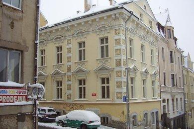 Prodej domu uvnitř centra Jablonec nad Nisou, Ev.č.: 00018