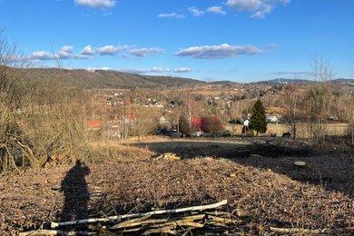 Parcela s nádherným výhledem ve Vratislavicích nad Nisou, Ev.č.: 00022