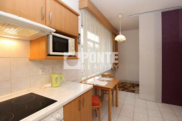 Pronájem 2+kk, výměra 40 m², Náměstí T.G. Masaryka, Poděbrady,4.NP/5PN s výtahem