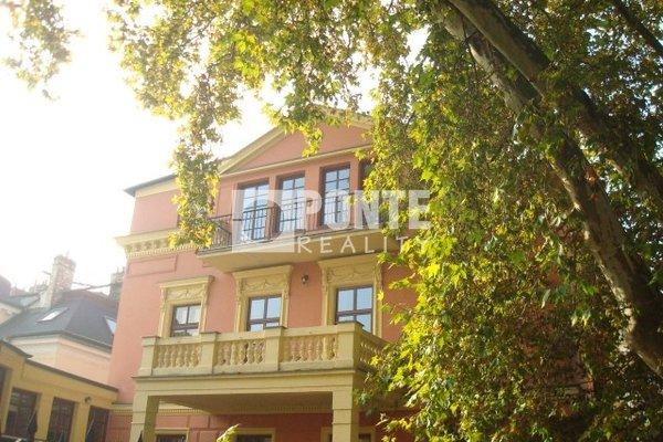 Pronájem kancelářských prostor 71,5 m², Praha 2 - Vinohrady, ul. Jana Masaryka