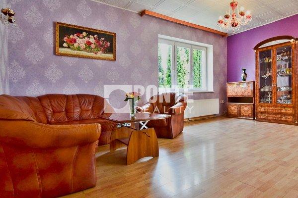 Prodej rodinného domu 5+1, na pozemku 970 m2, Brandýs nad Labem, okres Praha-východ