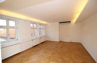 Pronájem kancelářských prostor, 45 m²,  Praha 1 - Hradčany, Loretánské náměstí