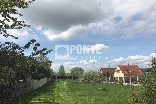 Prodej stavebního pozemku 2 252 m², Kunice, okres Praha-východ