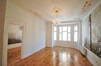 Pronájem kancelářských prostor 110 m2, balkon, Praha 1 - Staré Město, ul. Elišky Krásnohorské