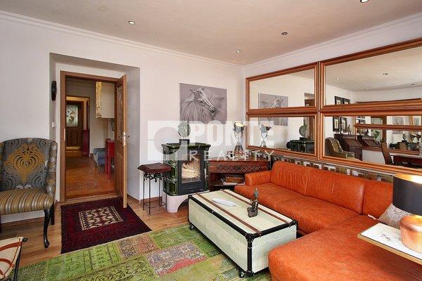 Prodej rodinného domu 7+2, obytná plocha 222 m², zastavěná plocha 231m², pozemek 1707m², obec Bříza, okres Litoměřice