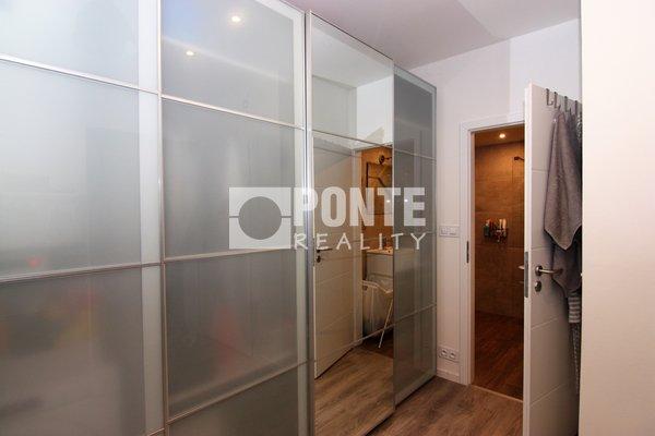Prodej bytu 1+kk, 25m², Na Petynce, Praha 6 - Střešovice