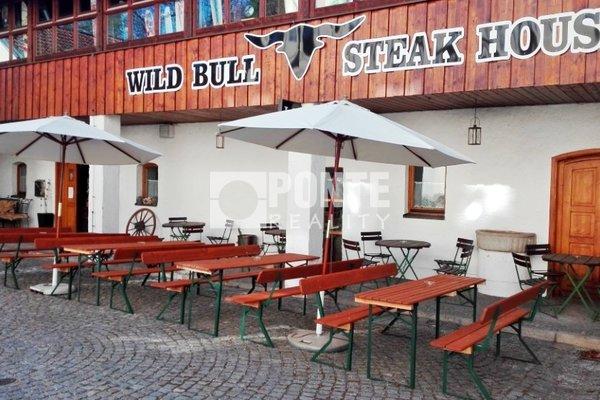 Pronájem zařízené restaurace, 350 m², Železná Ruda