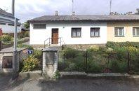 Prodej rodinného domu 3+1, 98 m2, pozemek 311 m2, Praha 8 - Dolní Chabry