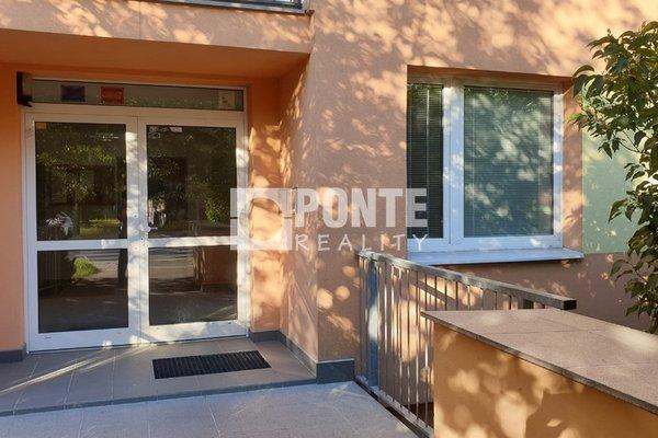 Prodej bytu 2+1, 52 m2, ul. Bruslařská, Praha - Hostivař, OV, 1.NP, panel