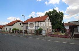 Prodej rodinné domu 3+1 na pozemku 1 214 m2, Kostelec nad Černými lesy, okres Praha-východ
