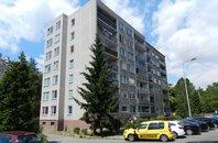 Prodej bytu 3+1/L,73 m2, ul. Mlékárenská, Praha 9 - Vysočany, OV, 2.NP, panel