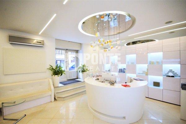 Pronájem luxusních obchodní prostor, 150 m² , Praha 1 - Josefov, ul. Elišky Krásnohorské