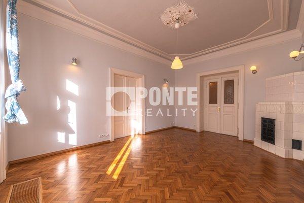 Pronájem bytu 3+kk, 88 m², Praha 5, ul. Plaská