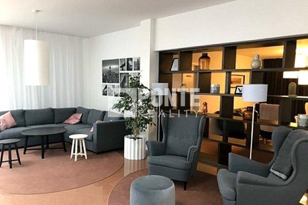 Prodej bytu 1+kk, 17 m2, ul. Peroutkova, Praha - Jinonice, OV, 6.NP/6 NP, cihla
