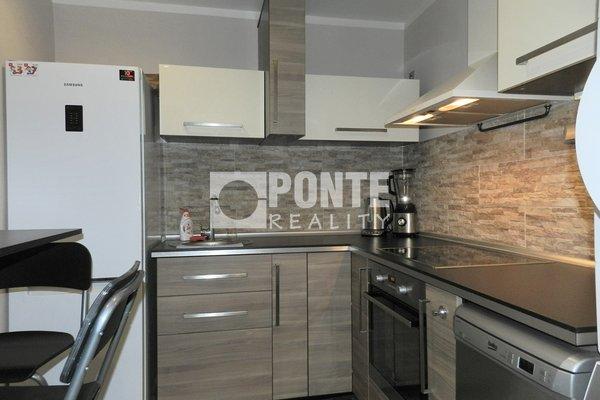 Prodej byty 1+1/T, 32 m2, ul. KolbenovaPraha - Vysočany, OV, 6.NP, cihla