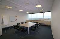 Pronájem kancelářských prostor v administrativní budově Shiran Tower, 92 m2, Praha 6 - Vokovice, ul. Lužná