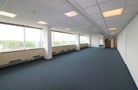 Pronájem kanceláře v administrativní budově Shiran Tower, 160 m2, Praha 6 - Vokovice, ul. Lužná
