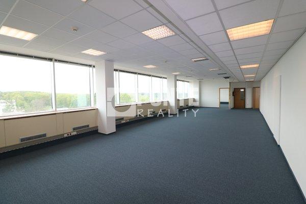 Pronájem kanceláře v administrativní budově Shiran Tower, 145 m2, Praha 6 - Vokovice, ul. Lužná
