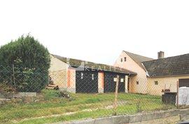 Nabídka prodeje rodinného domu 5+1, Chlum u Třeboně část Lutová, okres Jindřichův Hradec