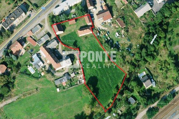 Prodej zemědělské usedlosti 200 m2, pozemek 6109 m2, obec Otvovice, okres Kladno