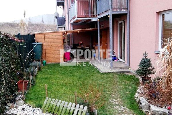 Prodej bytu 4+1, 68 m2, ul. U Školky 463, Nupaky, OV, cihla, 1.NP