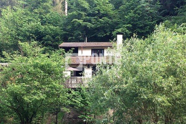 Prodej chaty 2+kk, 40 m2, obec Chyňava, okres Beroun