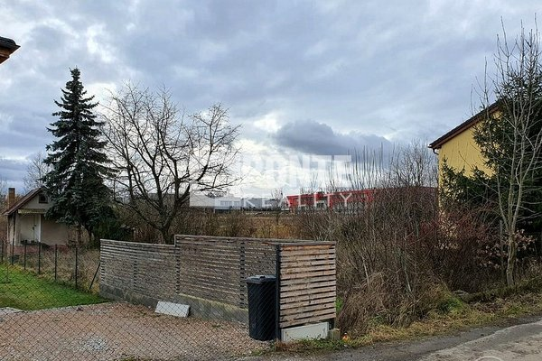 Prodej pozemku pro bydlení 600 m2, Hostivice - Litovice, okres Praha-západ