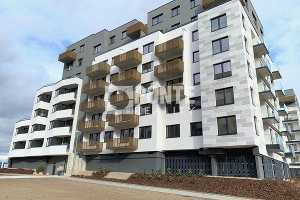 Nabídka prodeje bytu 1+kk/B, 34 m2, ul. Honzíkova, Praha - Dolní Měcholupy, DV, 3.NP, cihla - novostavba