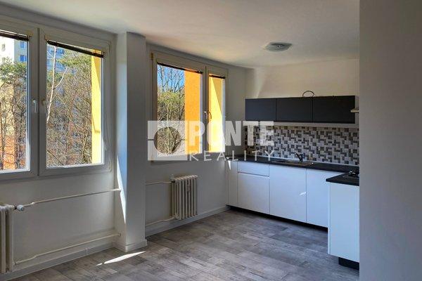 Prodej bytu 3+kk, 55 m², Kladno, ul. Litevská, DV, 3.p., panel