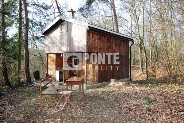 Prodej chaty, 45m2, Hradištko, okres Praha-západ