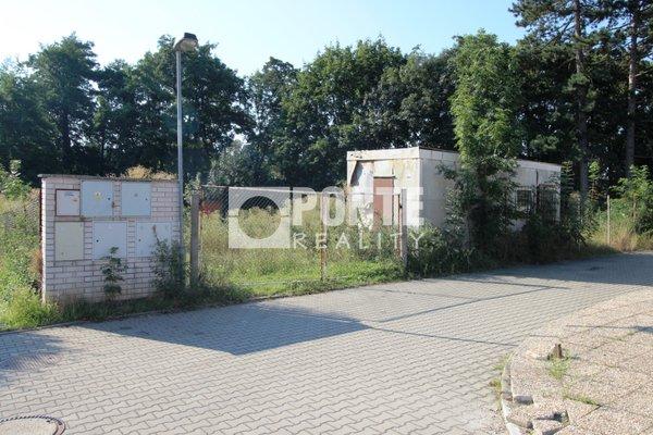 Nabídka prodeje stavebního pozemku 1239 m2, obec Zápy, okres Praha-východ